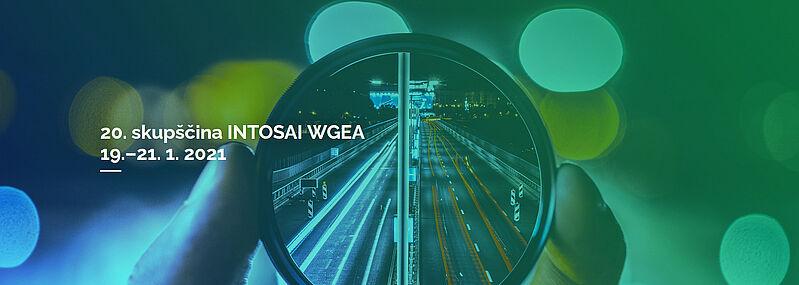 naslovna grafike skupščine INTOSAI WGEA