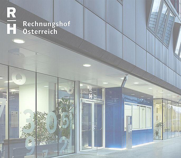 Vrhovna revizijska institucija Avstrije