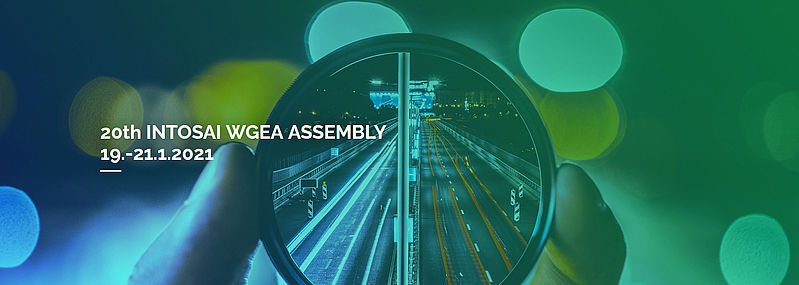 cover photo WGEA Assembly